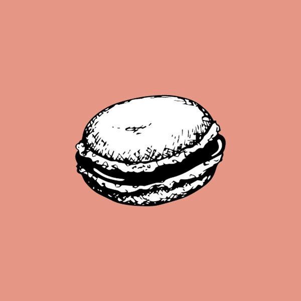 Categoria Macarons